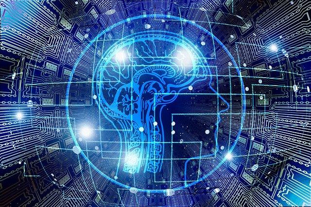 脳シナプスイメージ
