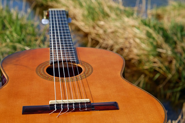 アナザースカイで流れているクラッシックギター、はいったい誰?