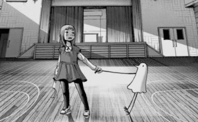 背景がリアルすぎる!浅野いにおさんの漫画【ゼロカルチャー】