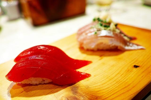 とにかくお勧め!沼津港でお勧めお寿司屋『魚がし鮨』【ローカル路線バス】