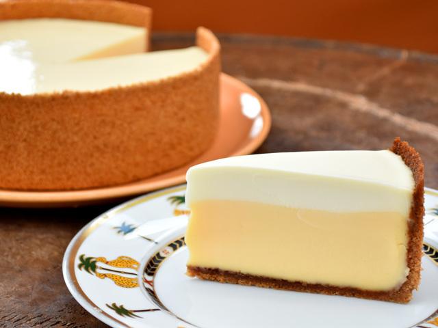 【グレーテルのかまど】阿川佐和子さんのおすすめチーズケーキ、お店はどこ?レシピも!~ハウスオブフレーバーズ~