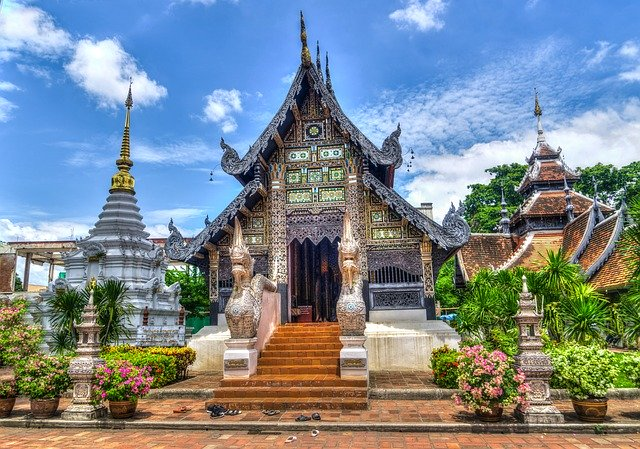 タイは殺人事件や犯罪が多いの?旅行は大丈夫?旅行で必ず気を付けるべき4つのこと。