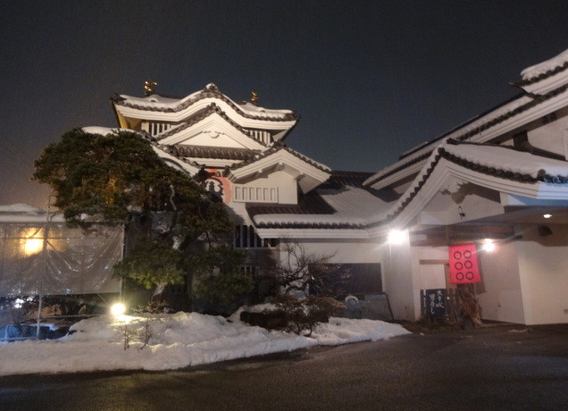 山形にあるお城のお寿司屋さんはどこ?口コミ・評判は?そのサービスとは?!【男寿司】