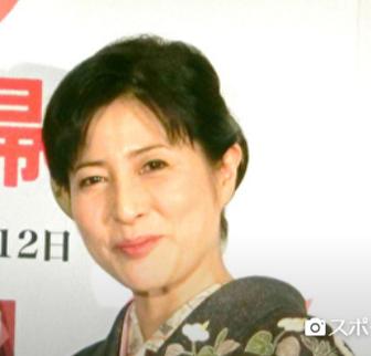なぜ?まだ若い岡江久美子さん訃報。娘大和田美帆さんのツイートとは?