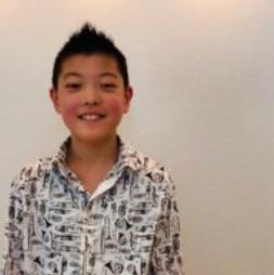10歳チェリストの平井祐心くん、チェロを始めた理由と将来の夢